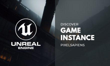 Save Game In Unreal Engine 4 Pixelsapiens